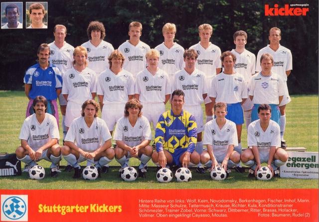 Bundesliga 1992